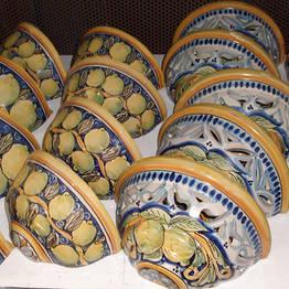 L'Oasi Ceramiche Anacapri