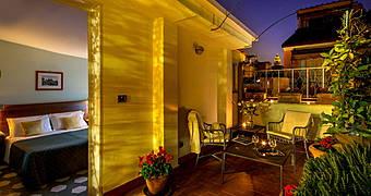 Hotel Centrale Roma Hotel