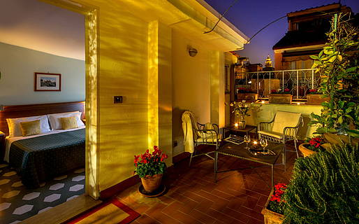 Hotel Centrale Hotel 3 Stelle Roma