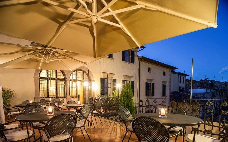 Palazzo Leopoldo - Radda in Chianti and 94 handpicked hotels in the area
