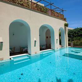 Villa Sarah Capri