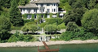 Villa Claudia Dal Pozzo Belgirate Biella hotels