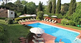 Il Lebbio Montaione Hotel