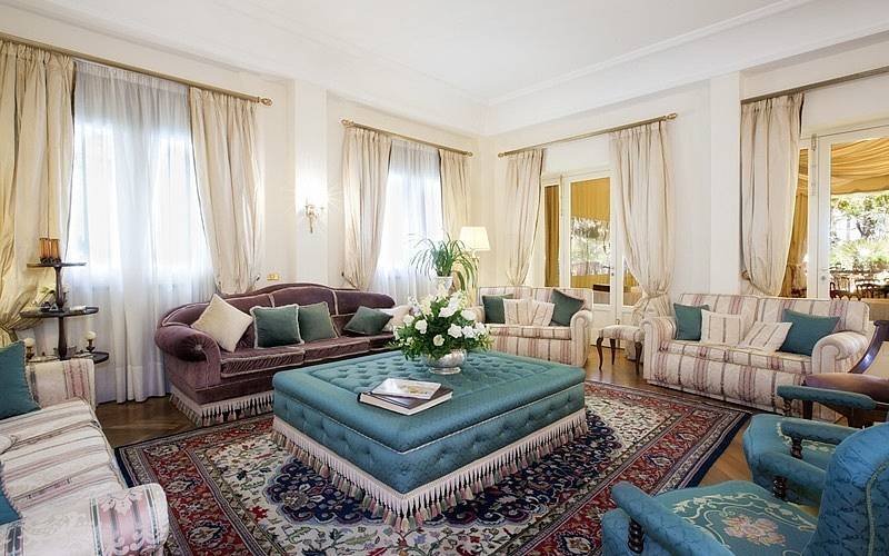 Palazzo Marziale - Sorrento and handpicked hotels in the area