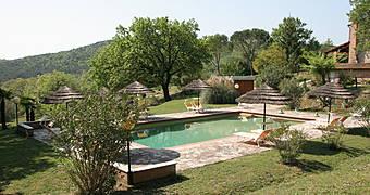 Campo di Carlo Sassetta Chianciano Terme hotels