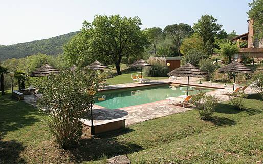 Campo di Carlo Countryside Residences Sassetta