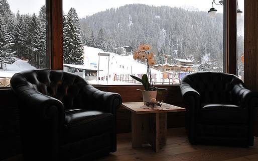 Chalet Laura 4 Star Hotels Madonna di Campiglio