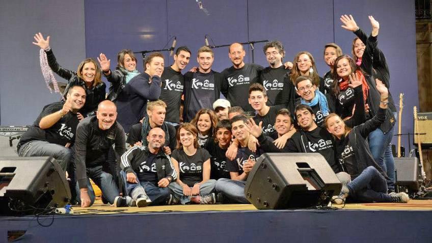 Kaos Music Lab Musica e Spettacoli Anacapri
