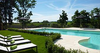 Borgo Ramezzana Trino Hotel