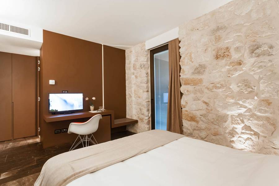 Hotel Villa Boscarino Ragusa