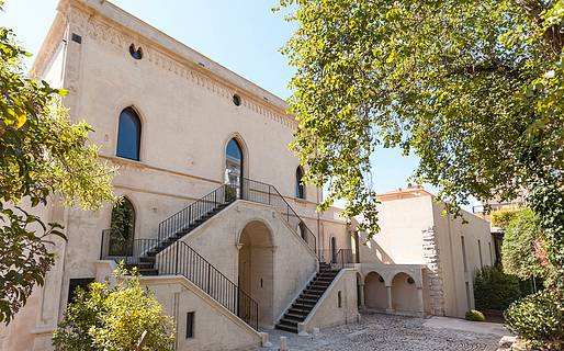 Villa Boscarino Small Boutique Hotels Ragusa