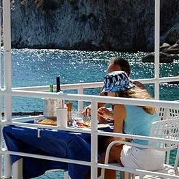 da Gioia Capri