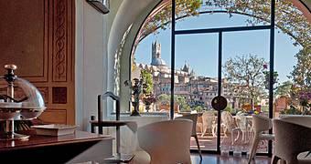Campo Regio Relais Siena Crete Senesi hotels