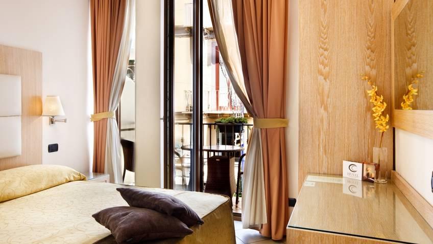 Sorrento City Hotel Hotel 3 Stelle Sorrento