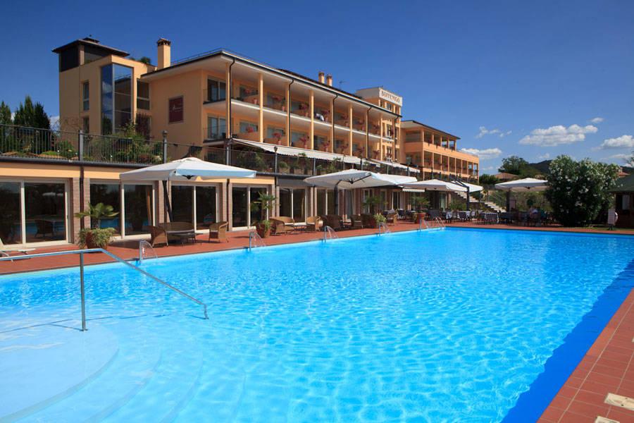hotel turismo san martino buon albergo