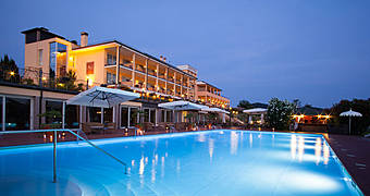 Boffenigo Small & Beautiful Hotel Garda - Costermano Verona hotels