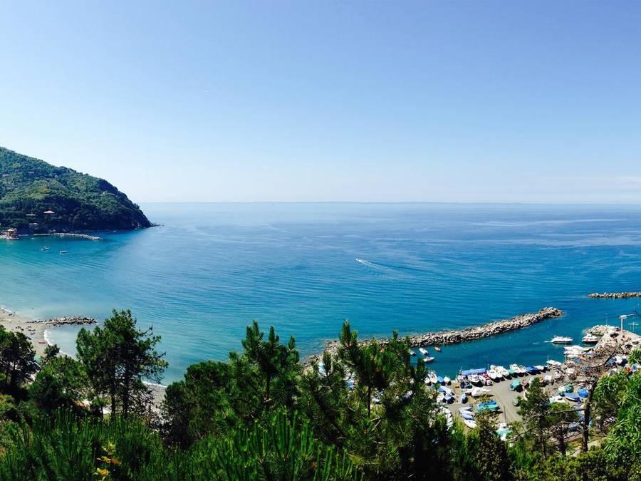 Foto e immagini sestri levante hotels photogallery - Hotel giardino al mare sestri levante ...