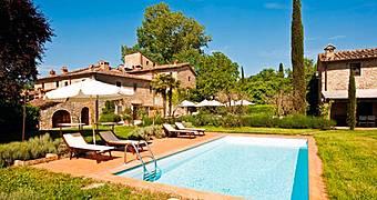 Monsignor della Casa Borgo San Lorenzo Firenze hotels