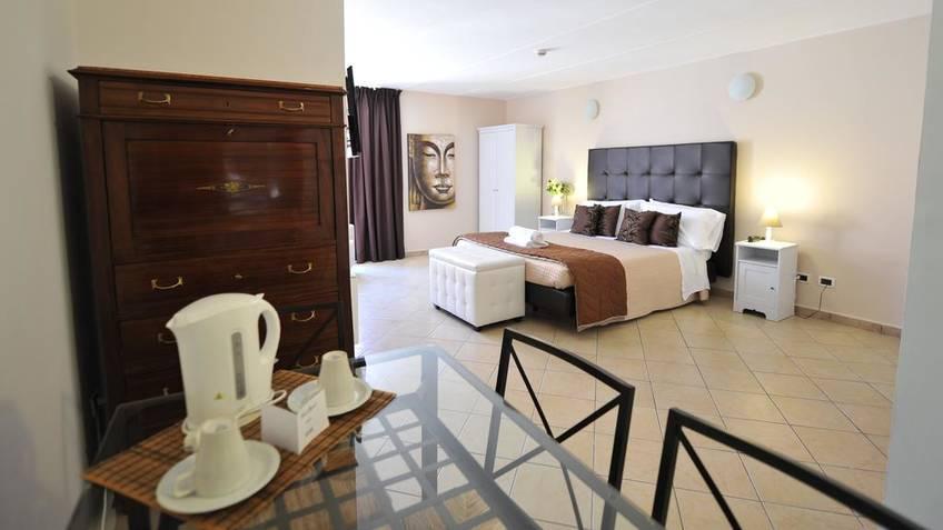 Hotel Rivolì Hotel 3 estrelas Sorrento