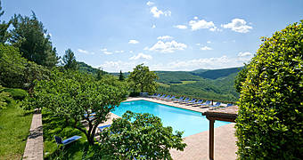 Fattoria di Vibio Montecastello di Vibio Todi hotels
