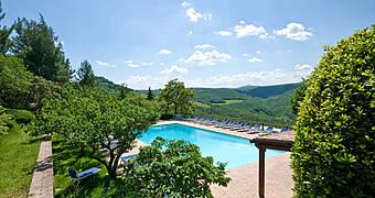 Fattoria di Vibio Montecastello di Vibio Trevi hotels