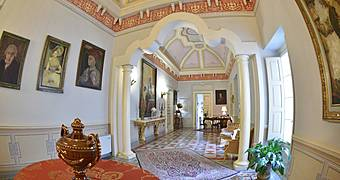 Palazzo De Castro Squinzano Manduria hotels