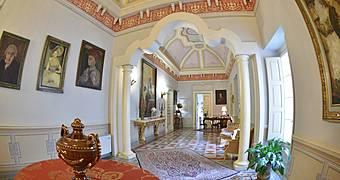 Palazzo De Castro Squinzano Lecce hotels