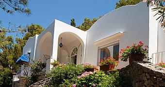 Poggio dei Ciclopi Capri Hotel