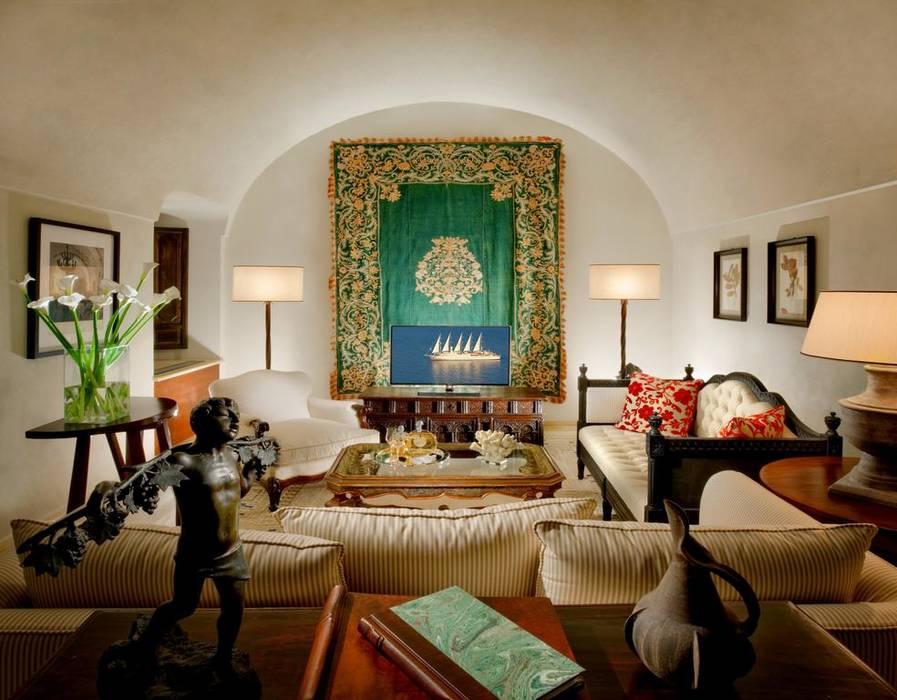 monastero santa rosa hotel & spa - conca dei marini - prices and