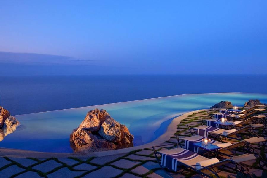 monastero santa rosa hotel spa conca dei marini