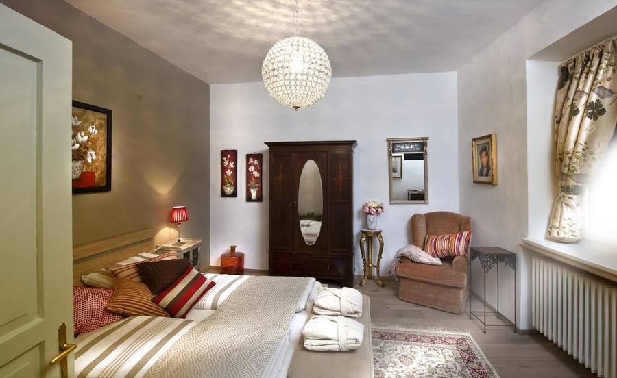 Zenana boutique hotel san candido e 37 hotel selezionati for Boutique hotel ortisei