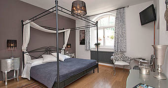 Zenana Boutique Hotel San Candido Campo Tures hotels