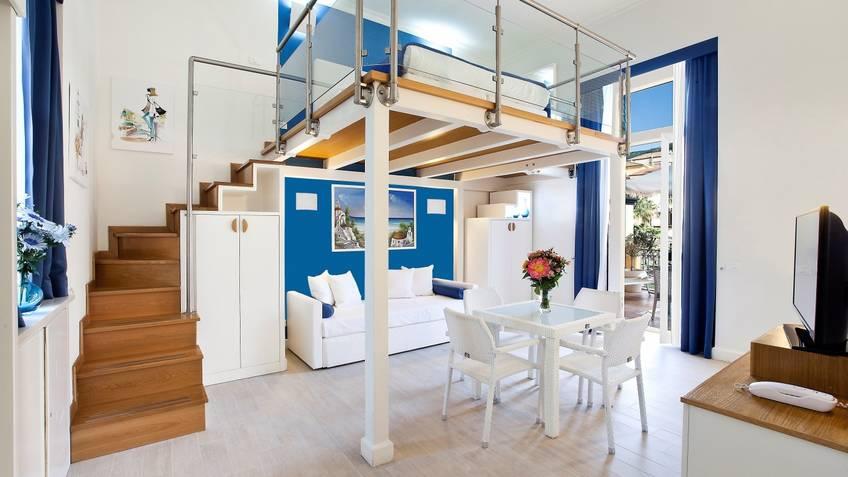 La Piazzetta Guest House Guest Houses Sorrento