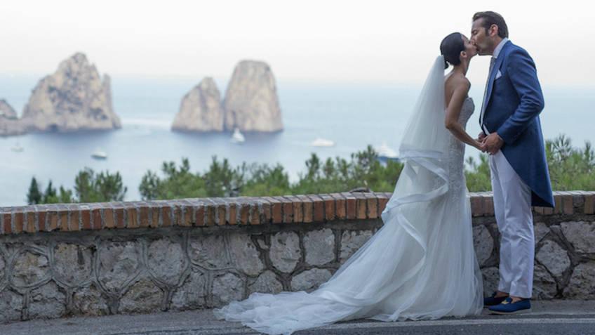 Capri Moments Wedding Planner Anacapri
