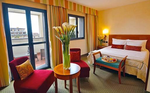 Hotel dei Cavalieri - Caserta 4 Star Hotels Caserta