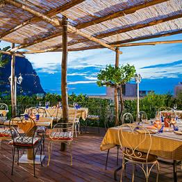 Villa Jovis Capri