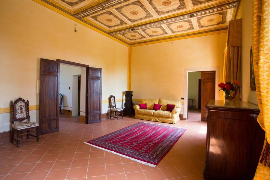... Tenuta Villa Rocchi Torrita Di Siena ...