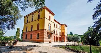 Tenuta Villa Rocchi Torrita di Siena Val D'Orcia hotels