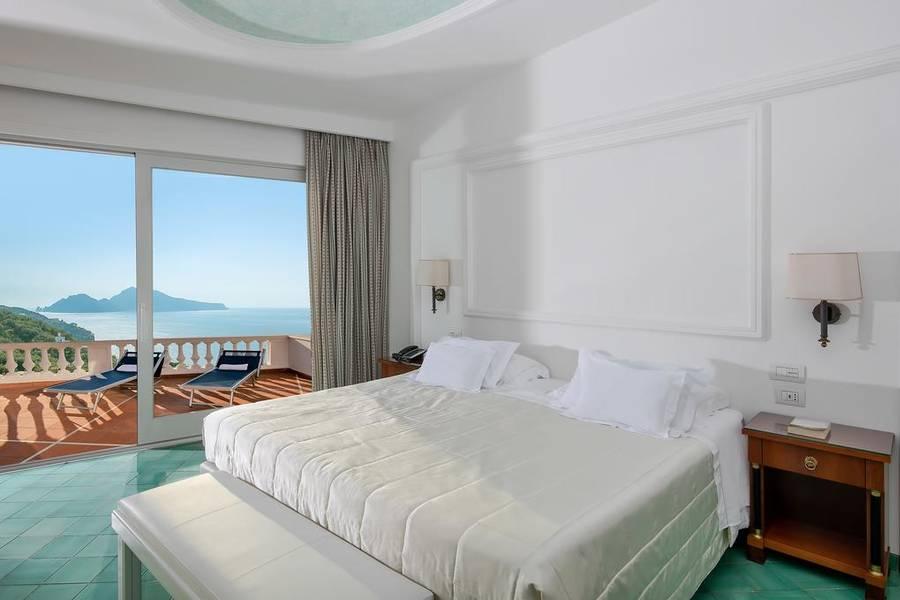 Hotel Con Spa Caserta E Dintorni