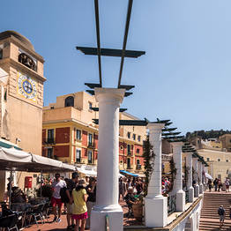 Capri Day Tour Capri