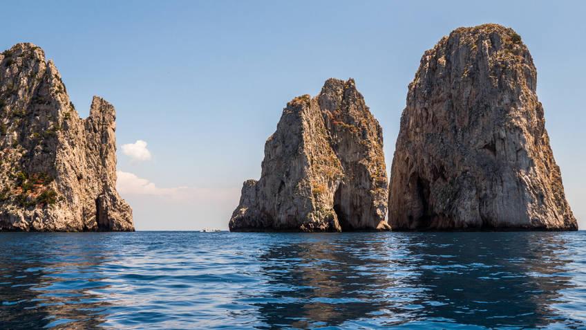 Capri Day Tour Guided tours Capri