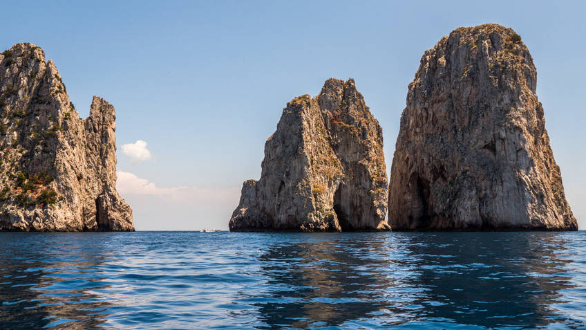 Capri Day Tour Tour guidati Capri