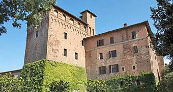 Castello di San Fabiano Monteroni d'Arbia Montepulciano hotels