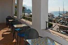 Hotel Aurora Amalfi