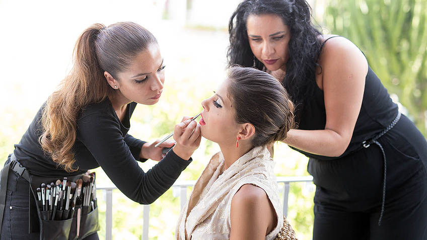 BeautyLivery Matrimoni ed Eventi Capri