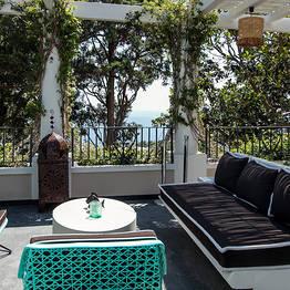 Villa Mediterranea Capri