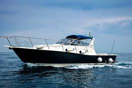 Le Arcate Boat