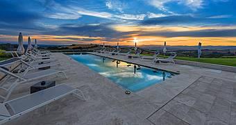 Poggio Mirabile Manciano Isola d'Elba hotels