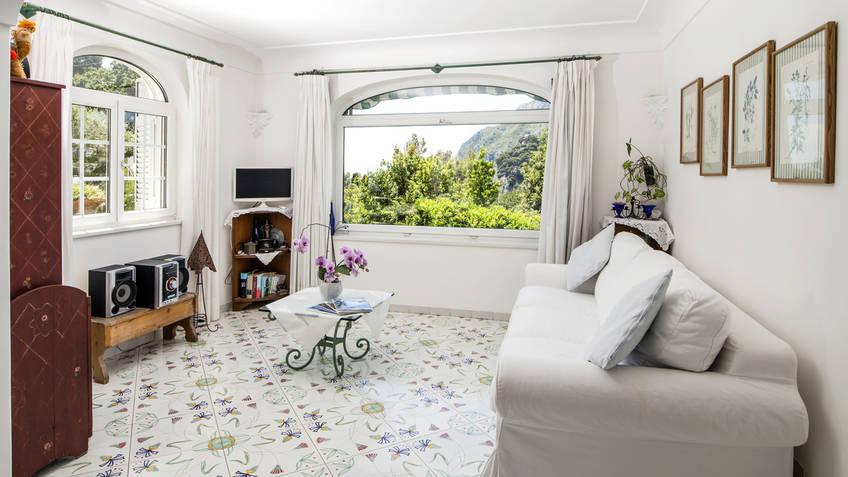 Capri Holiday Case e Appartamenti Capri