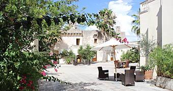 Masseria Pagani Nardò Lecce hotels